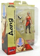 Avatar : The Last Airbender - Figurine Select série 1 - Aang - Diamond Select