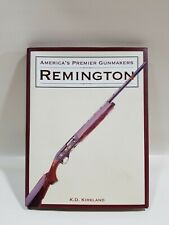 America's Premier Gunmakers: Remington 2014
