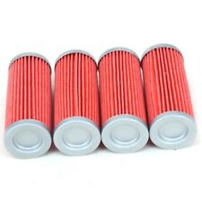 4X Motorcycle Oil Filter KTM 250 300 350 400 450 505 530 EXCF SXF EXC XCF EXCR
