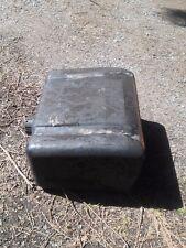 Toro wide area mower fuel tank 54-2010 62-4040