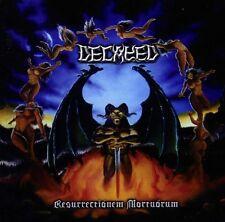 Decayed - resurrectionem mortuorum, CD, Neuware, NEW