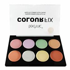 Technic Colour Fix Cream Corrector Palette 8 Shades