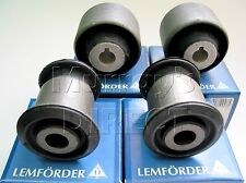 Lemforder OEM Front Wishbone Bush Set (4 Bushes) VW T5 Transporter Camper Van