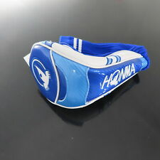 Honma Driver Head Cover Blue PC-1801 #4549893389565