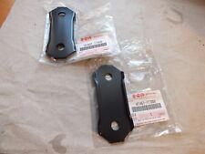 NUOVO Originale Suzuki Jimny + COPPIA DI STAFFE staffa a molla 41461-41462-77300 S9