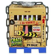 Crate Creatures Surprise - Pudge - Electronic Pet - New