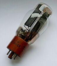 RCA JAN CRC 5R4GY CV717 Black Plate Twin Rectangular Getter Valve/Tube (V37)
