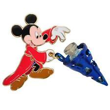 Disney Parks Sorcerer Mickey Vial of Magic Dust Pin