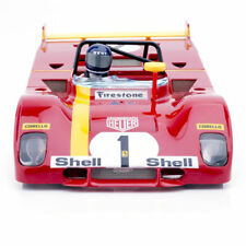 SRC Ferrari 312PB Monza 1000 Km 1972 ref. SRC 032 02 1:32 Slot Car