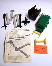 Mattel Big Jim International Various Back Pack parts