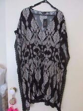 Viscose Summer Kaftan Dresses for Women