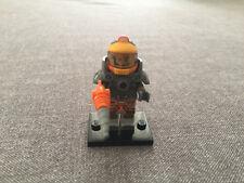 LEGO MINIFIGURE SERIE 12 Minatore Spaziale