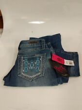 Wrangler rock 47 Wjx15dm 27x34 Womens Jeans