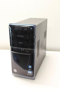Hp Pavilion P7-1287c Intel Core i5-2400 3.1GHz 8GB 3TB Win 7 Computer Desktop