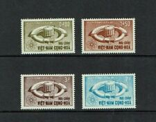 Vietnam (South): 1964, Peaceful use of Atomic Agency,  Mint set