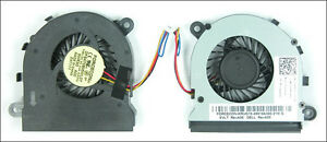 Orig. Kühler Lüfter f. Dell Latitude E5520 E5520m Series