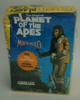 1967 Planet of the Apes Cornelius Mix 'N Mold Model Casting