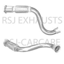 EXHAUST LINK PIPE PEUGEOT 307 (3A/C) 1.6 HDi Diesel 2005-04->