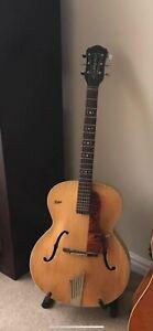 vintage 1959 hofner guitar