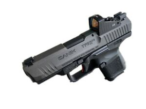 ADE RD3-018 SPIKE Red Dot Sight For Canik Elite TP9 SC with Shield RMS Footprint