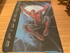 Spiderman Single Duvet Cover