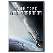 STAR TREK INTO DARKNESS - DVD (2013) Chris Pine, Zachary Quinto, Simon Pegg