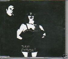 (281B) Tokyo Explode, Rocker Boyfriend - new CD