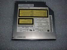 LETTORE DVD Toshiba SD-C2502 IDE 24x 8X slim notebook
