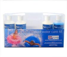 Splasher Chemical Starter Pack - Ideal For AGP