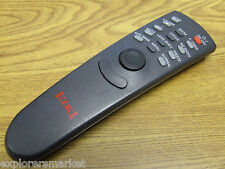 EIKI PROJECTER REMOTE CONTROL MODEL S958 VERY GOOD WORKING CONDITION RARE!!!!