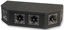 Pulse Piezo Tweeter Array HF PA Speaker Disco System
