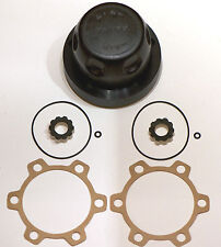 NEW Land Rover Series 1 2 2a 3 FAIREY Free Wheel Hub Gasket O Ring Seal Kit