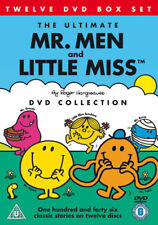 The Ultimate Mr Men and Little Miss Box Set Collection