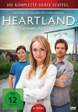 HEARTLAND - Paradies für Pferde - 6-DVD-Box - Staffel 7 - NEU & OVP