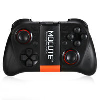Mocute-050 sans Fil Bluetooth Manette de Jeu pour Smartphone Android / TV / Box