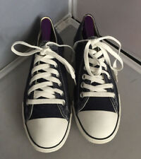 Converse Chuck Taylor All Star Low Top ~ Black Size M5/W7