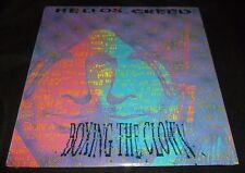 HELIOS CREED 33RPM LP BOXING THE CLOWN NOISE PSYCH SEALED AMPHETAMINE REPTILE