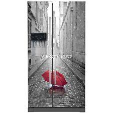 Stickers fridge american Umbrella 100x180cm 5764 5764