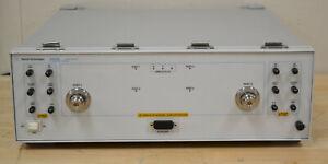 Agilent Keysight N4420B S-Parameter Test Set 10MHz-40GHz, Guaranteed GOOD