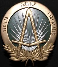 More details for shape supreme headquarters allied power europe medal | medals | km coins