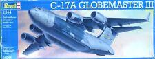 oop Revell 04044 1/144 Boeing / MDD C-17A Globemaster III - USAF
