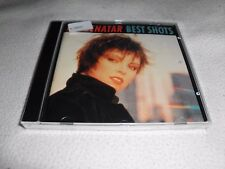 Pat Benatar - Best shots (compilation, 1987) - CD -OVP