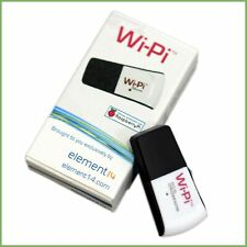 Element 14 WI-PI official pi USB wireless Wi-Fi dongle - boxed & warranty