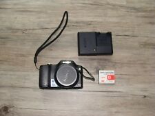 Nice Sony CyberShot DSC-H20 10MP Digital Camera 10x Battery Charger