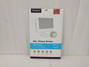 Targus 4Vu Privacy Screen, 27""