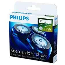 Cabezales De Afeitado 3 Cabezales  Philips Hq-56/50