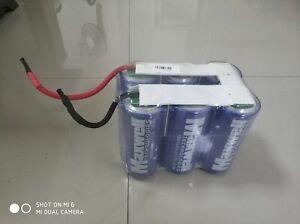 2.7V 3000F Supercapacitor Ultra Capacitor 3000f Farads BCAP3000