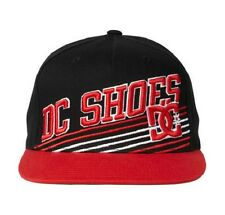 DC Shoe Co. ANGLER Mens Hat (NEW) Adjustable Cap STARTER SNAPBACK Free Shipping!