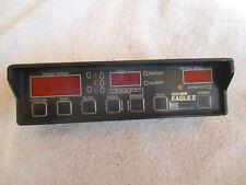 Kustom Signals Golden Eagle Ii 200 2078 00 Radar System Display Control Unit