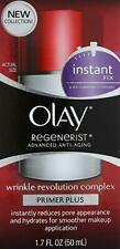 Olay Wrinkle Revolution Complex Instant Primer and Filler, 1.7 oz